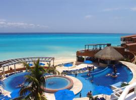 Sunset Fishermen Beach Resort All Inclusive