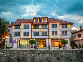 Classic Hotel Prizren, Prizren