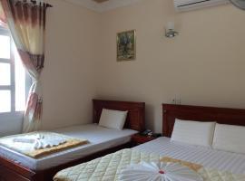 Trung Hau Hotel
