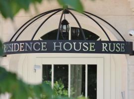 Residence House Ruse