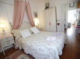 B&B Casa Nan, Coreglia Ligure (Nær Lorsica)