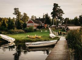 Odalgården Kurs & Konferenshotell