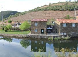 Quinta Da Ferradosa - Casas De Campo