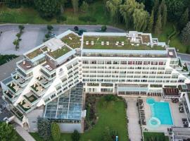 Grand Hotel Donat Superior & Wellness Center