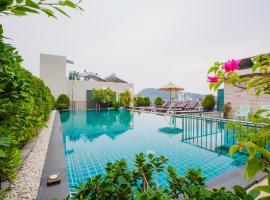 Azure Bangla Phuket