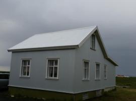 Traðarkot