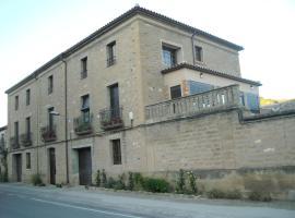 Casa Carrera Rural, Biscarrués (Losanglis yakınında)