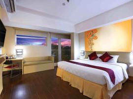 Cordela Hotel Cirebon, Чиребон