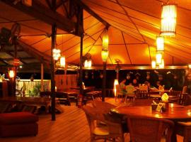 Amber Sands Beach Resort