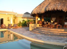 Hotel Casa Pan de Miel (Только для взрослых)