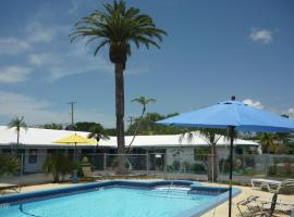 Palm Court Motel
