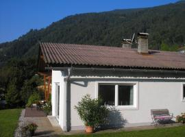 Bungalow Seeblick Ossiacher See, Bodensdorf