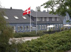 Nørre Vissing Kro, Nørre Vissing (Låsby yakınında)