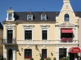 Hotel Sankt Maximilian
