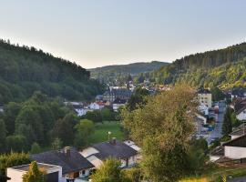 Taunusblick-Meißner, Schmitten (Neu-Anspach yakınında)