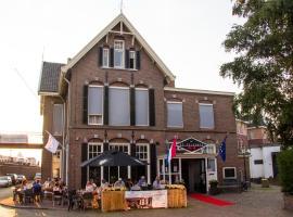 Hotel de Tolkamer, Tolkamer (in de buurt van Millingen aan de Rijn)