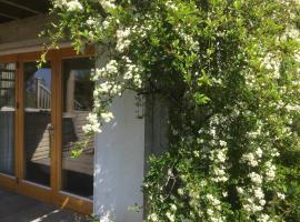 Swallows Rest Garden Apartment, Виклоу (рядом с городом Brittas Bay)
