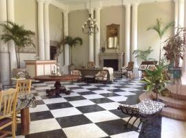 Alamos Hotel Colonial