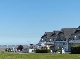 Strand-Hotel, Varel