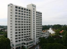 Diamond River Ping Petch-Ngam Hotel
