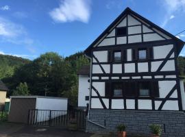 Urfey22 Home, Mechernich (Nettersheim yakınında)