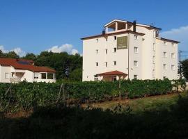 Hotel Pax Cordis