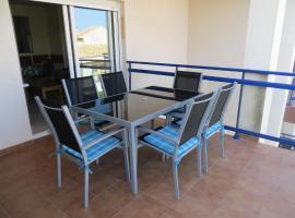 Apartment Aan Zee Orihuela Costa