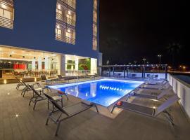 Hotel Yes Inn Nuevo Veracruz