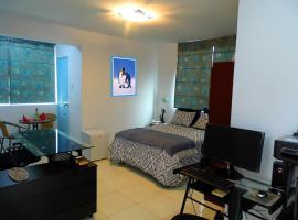 Magicperu Apart Hotel
