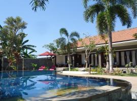 Prabhu Suites, Ловина (рядом с городом Banjar)