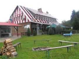Zajazd Wiking