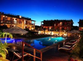 Villa Deluxe no Pipa Beleza Resort