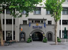 Tulip Inn Heerlen City Centre, Heerlen