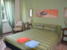 Green Quercia Apartment