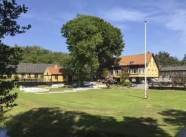 Hotel Skovly, Rønne