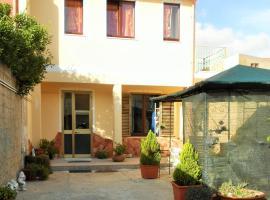 Bed&Breakfast Casa Martis, Terralba (Uras yakınında)