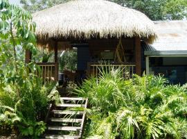 Mango tourist Hostel, Hervey Bay (Pialba yakınında)