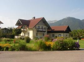 K3 Ferienhaus