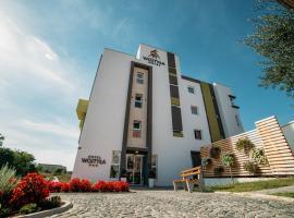 Hotel Wojtyla