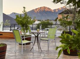 Tulbagh Boutique Heritage Hotel, Tulbagh
