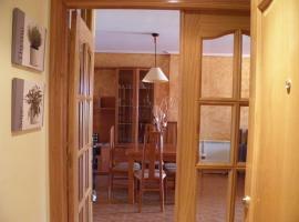 Eukene Apartamento Vacacional, Cangas de Morrazo (Salgueirón yakınında)