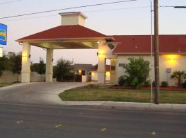 Winnquest Inn Near Ft. Sam Houston