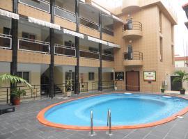 Royal Hotel & Residences, Abobo Baoulé