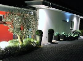 Four Seasons Lake GuestHouse, Morges (Lonay yakınında)