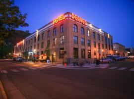 Hotel Denver