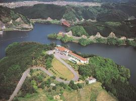 Shorenji Lake Hotel