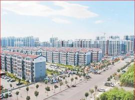 Jiaotong Inn, Wuhai (Shizuishan yakınında)