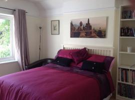 Shepperton Guesthouse, Шеппертон (рядом с городом Sunbury Common)
