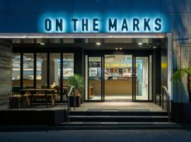 Hotel & Hostel On The Marks Tokyo Kawasaki
