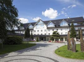 l'Arrivée Hotel & Spa